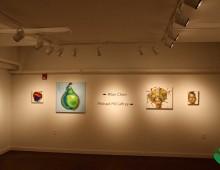 Phoenix Underground Gallery